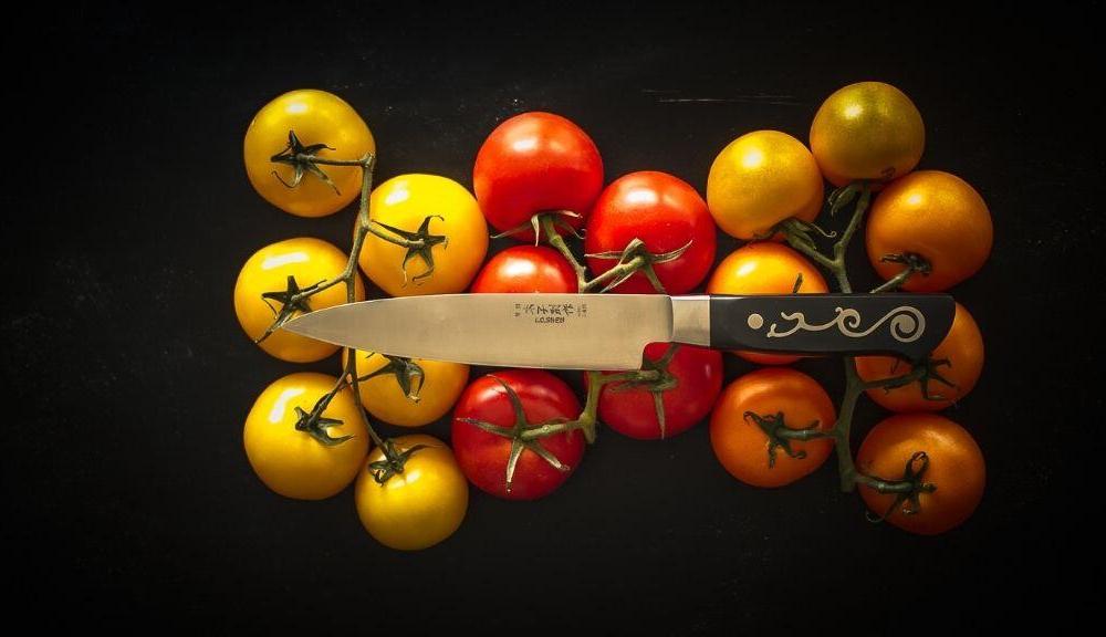 I.O.Shen Utility Knife