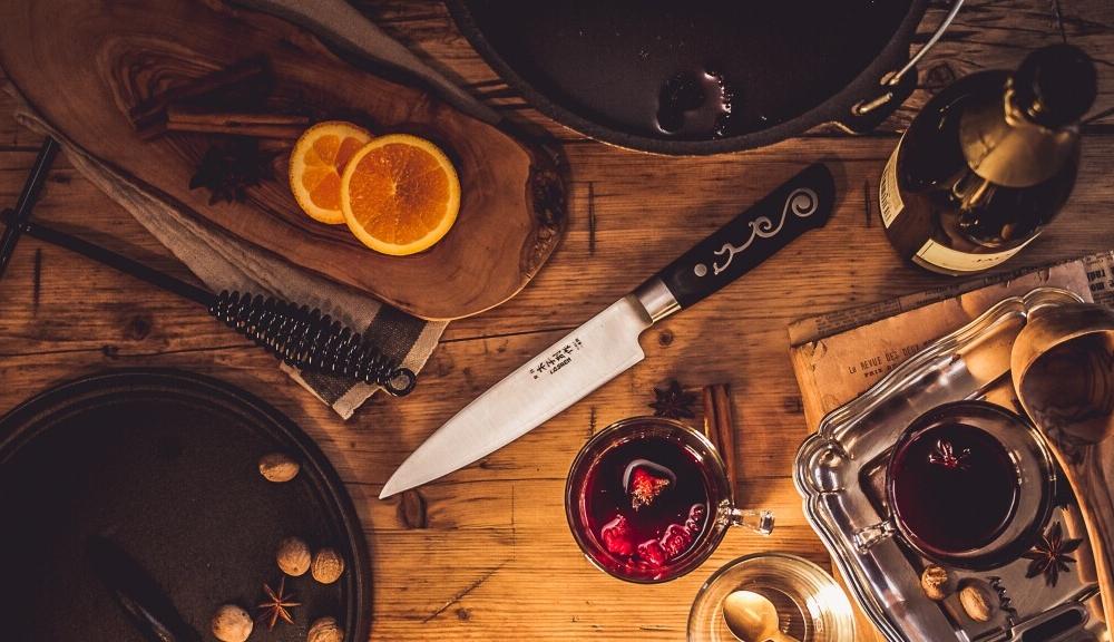 301 - 165mm Chef