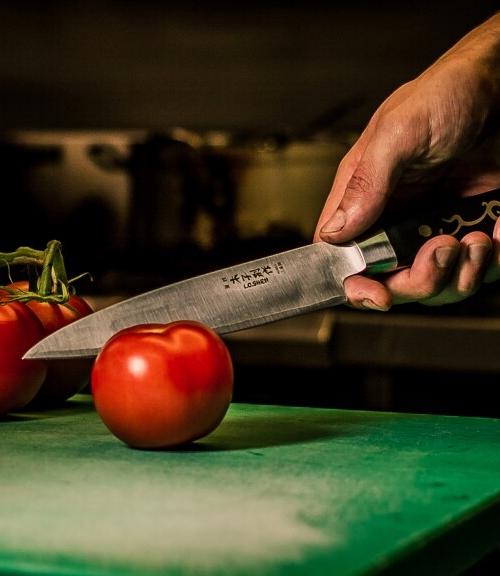 301 - 165mm Chef (2)