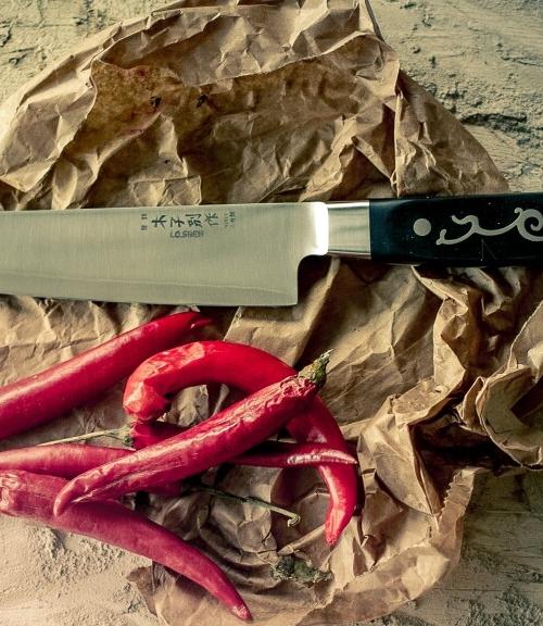 303 - 240mm Chef