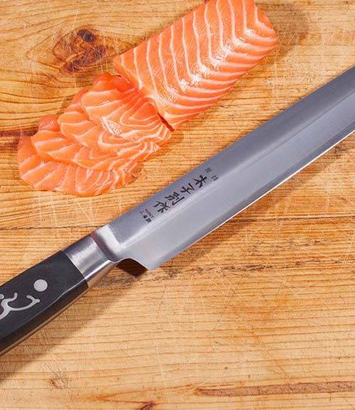 sashimi knife