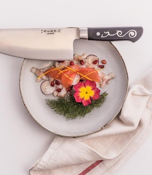 402 - Oriental Slicer
