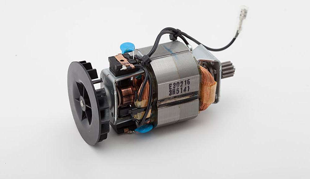 Spare Part P1101 – Nirey KE-280 Motor