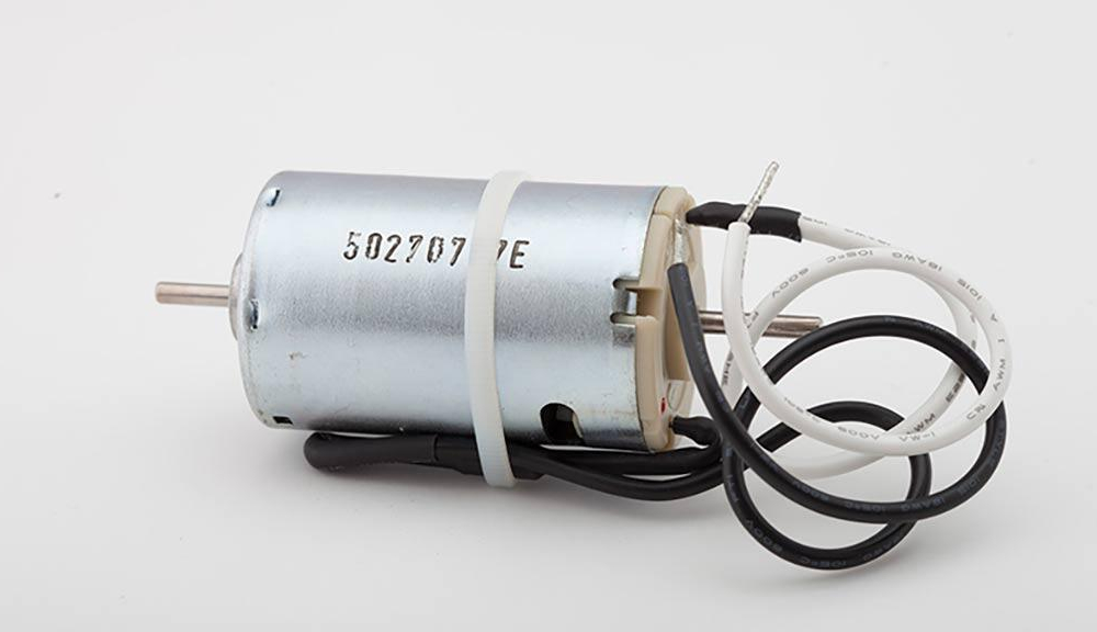 Spare Part P1102 – Nirey KE-3000 Motor