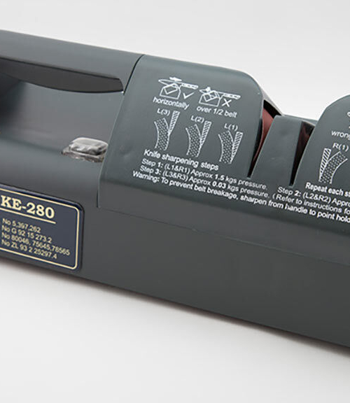 KE-280 Commercial Sharpener