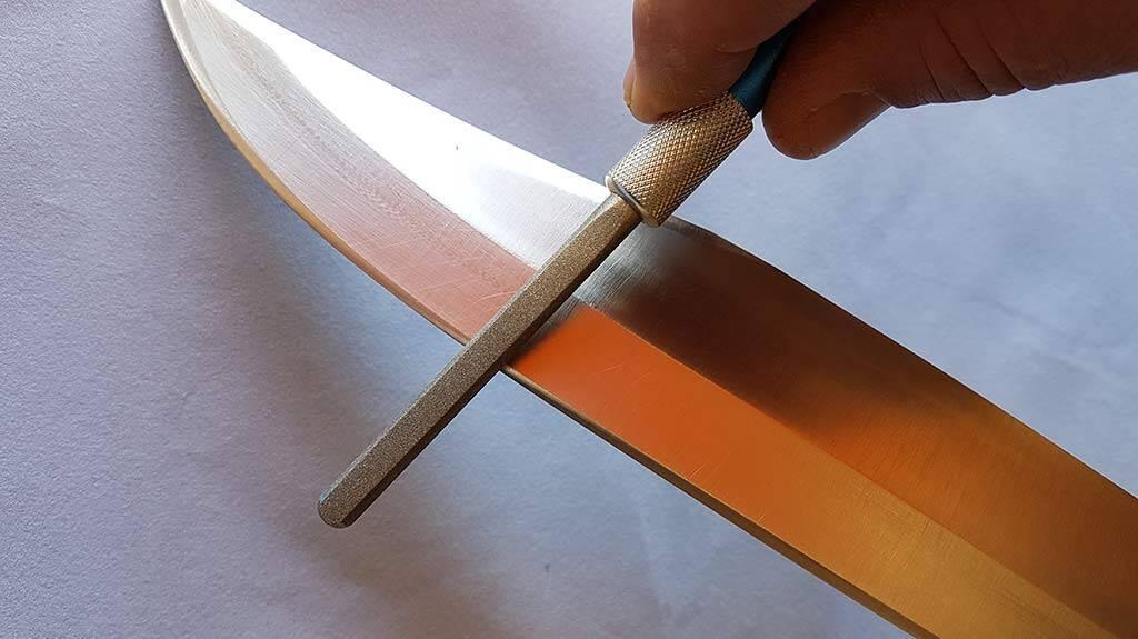 900 - Diamond Retractable (Knife)