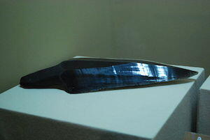 What is the sharpest blade on the planet?