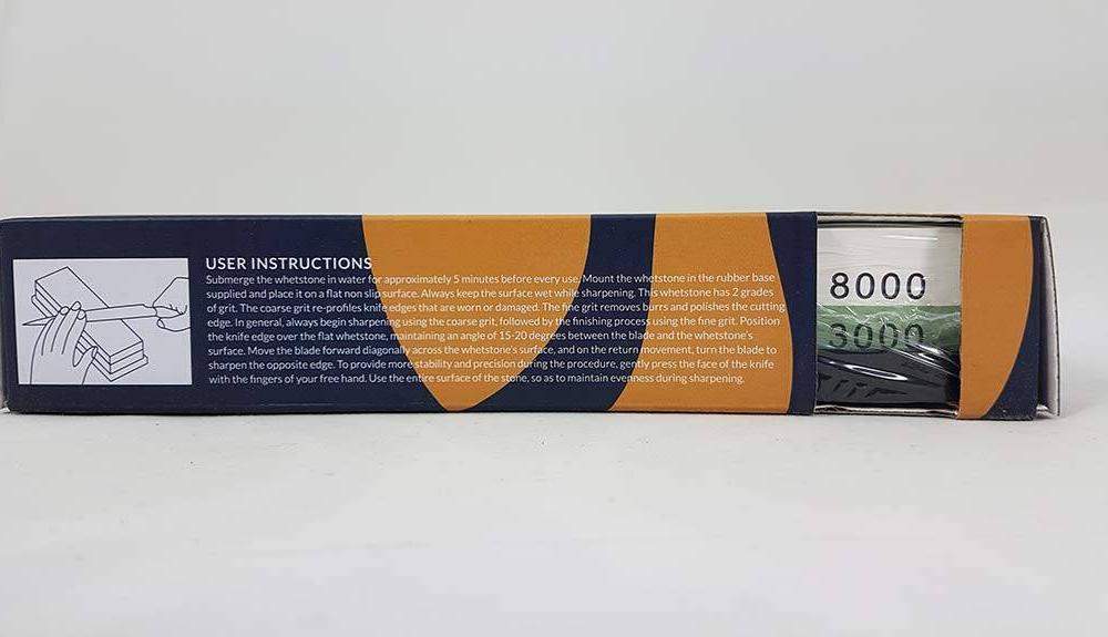 905 - Whestone 3000-8000 (Box Front)