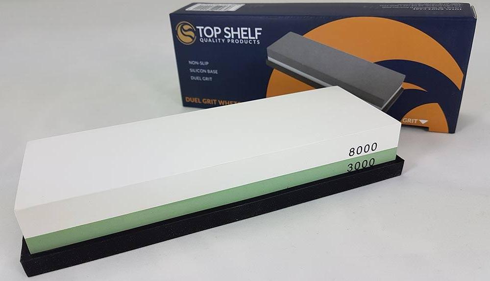 905 Whetsone 3000-8000 Packaging
