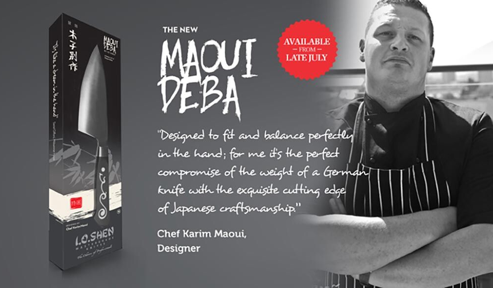407 products maoui-deba in box