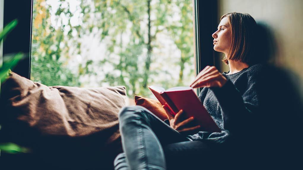 Are you a reader, or a watcher?