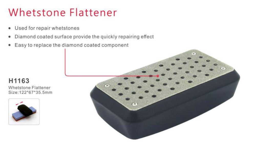 959 - Whetstone Repair Tool information and features