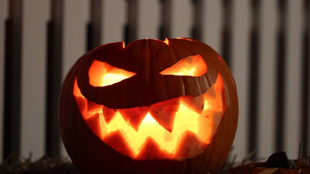 Love it or hate it – Halloween's coming