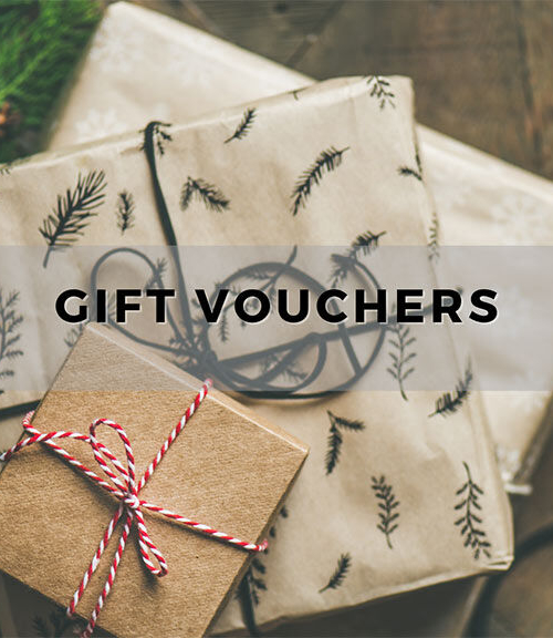 Total Knife Care Gift Vouchers